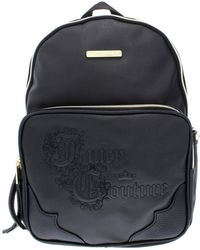 Juicy Couture - Womens Once Upon A Time Faux Leather Studded Backpack - Lyst