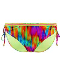 Phax - Multicolour Swimsuit Knickers Bari - Lyst