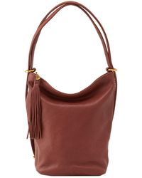 Hobo - Supersoft Blaze Leather Backpack - Lyst