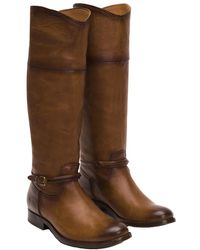 Frye - Women's Melissa Seam Tall Boot - Lyst