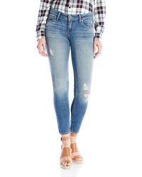Lucky Brand - Lolita Skinny Jeans - Lyst