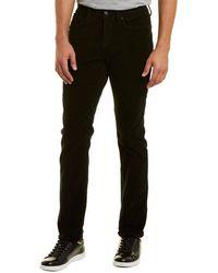 Joe's Jeans - Jet Black Corduroy Slim Leg - Lyst