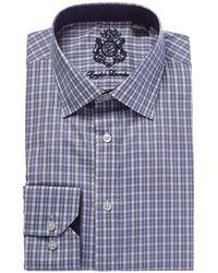 English Laundry - Classic Fit Dress Shirt - Lyst