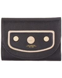Lodis - Women's Pismo Pearl Mallory French Purse - Lyst