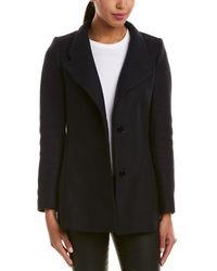 Reiss - Larsson Wool-blend Jacket - Lyst