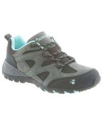 BEARPAW - Women's Rhoda Solids Hiking Shoe - Lyst