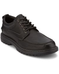 Dockers - Men's Overton Rugged Oxford Shoe With Neverwet - Lyst