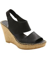 Andre Assous | Women's Reese-a Wedge Sandal | Lyst