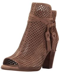 Vince Camuto - Women's Kamey Ankle Boot - Lyst