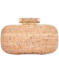 INC International Concepts - Inc Womens Mini Convertible Clutch Handbag - Lyst