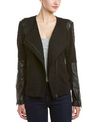 Sanctuary - Quilted Jacket - Lyst