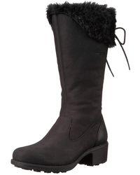 Merrell - Womens Chateau Tall Closed Toe Mid-calf Fashion Boots - Lyst