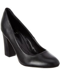 Isola - Rosalie Leather Pump - Lyst