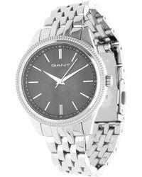 GANT - Watch Roseland Silver W71501 - Lyst