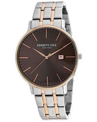 Kenneth Cole - Men's Watch - Lyst