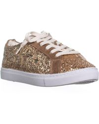 Sam Edelman - Circus By Vanellope Low Top Trainers - Lyst