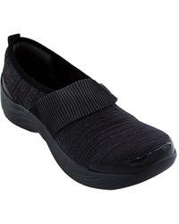Bzees - Women's Tanza Loafer Flat - Lyst