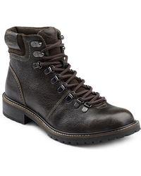 G.H. Bass & Co. - . Men's Benedict Casual Boot - Lyst