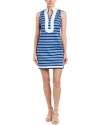Sail To Sable - Tunic Dress - Lyst