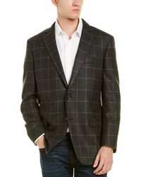 Brooks Brothers - Madison Fit Wool-blend Sportcoat - Lyst