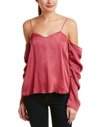 Isla - Liberated Top - Lyst