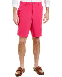 Cutter & Buck - Drytec Bainbridge Short - Lyst