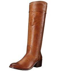 Donald J Pliner - Donald J Pliner Women's Willi-a4 Western Boot - Lyst