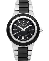 Aquaswiss - C91 M Ceramic Unisex Watches - Lyst