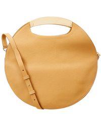Delpozo - Convertible Leather Handbag - Lyst
