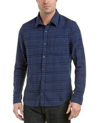 Lanai Collection - Classic Woven Shirt - Lyst