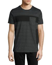 Tavik - Swimwear Unit Colorblocked T-shirt - Lyst