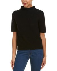 Michael Stars - Mock Jumper - Lyst