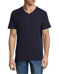 Slate & Stone - V-neck T-shirt - Lyst