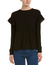 Caleigh & Clover - Cindi Pullover - Lyst