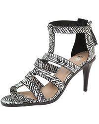 Joe's Jeans - Women's Raven Dress Sandal - Lyst