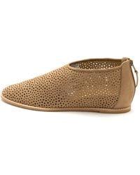 Stuart Weitzman - Mens Mazing Closed Toe Slip On Shoes - Lyst