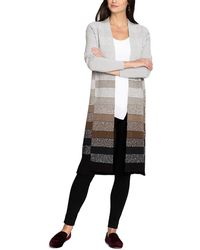 NIC+ZOE - Nic+zoe On The Town Cardy - Lyst