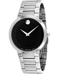Movado - Men's Modern Classic (607119) Watch - Lyst