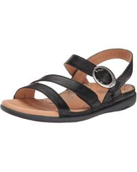 Acorn - Women's Prima Ankle Dress Sandal - Lyst