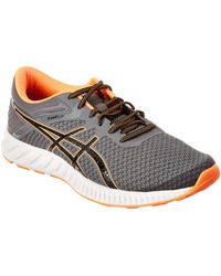 Asics - Men's Fuzex Lyte 2 Running Shoe - Lyst