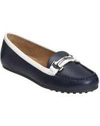 Aerosoles - Drive Along Loafer - Lyst