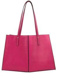 Nanette Lepore - Women's Tabetha Cary All Bag - Lyst