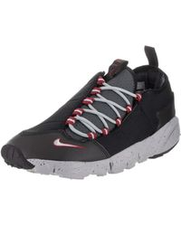 Nike | Men's Air Footscape Nm Training Shoe | Lyst