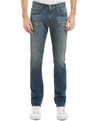 AG Jeans - The Dylan 13 Years Launch Slim Skinny Leg - Lyst