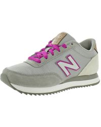 New Balance - Womens 501 Fashion Low Top Sneakers - Lyst