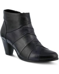 Spring Step - Women's Binzo Ankle Boot - Lyst
