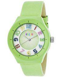 Crayo - Men's Atomic Quartz Watch - Lyst