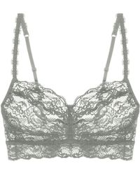 Cosabella - Never Say Never Sweetie Soft Bra - Lyst