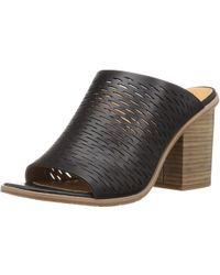 BC Footwear - Women's Told You Dress Sandal, Black, Size 7.5 - Lyst