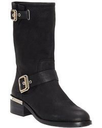 Vince Camuto - Windy – Moto Boot - Lyst